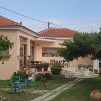 Villa Louisa Kaliora