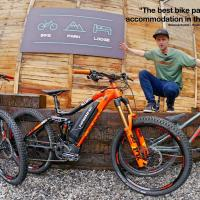 Bike Park Lodge