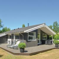 Holiday home Stolt Henriksvej II