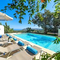 Grand View Villa Private Heated Pool