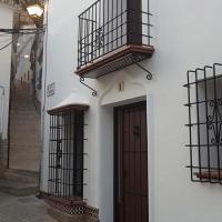 Casa Cueva El Arrabal