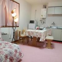 Near Hakodate sightseeing cozy room