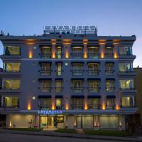 Levent Lavandula Hotel
