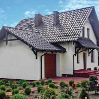 Holiday home Ostróda 16