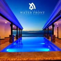 Alegria Water Front Beach House