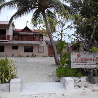 Island Cottage Maafushi