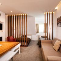 Apartment Koznik Kop