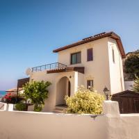 Joya Cyprus Fam. Friendly Villa+Steps from the Sea