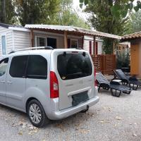 Camping La Carabasse