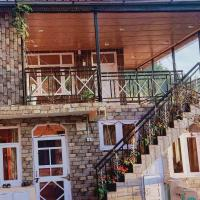 Shanti jungle cottages