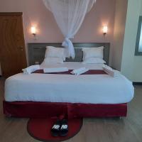 Teferi Mekonnen Hotel