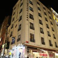 Grand Lara Hotel