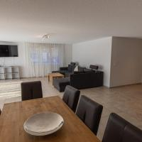 Chalet Gousweid- Schilthorn Apartment