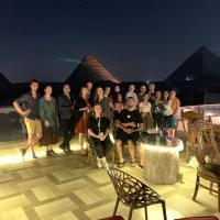 Pyramids gate inn