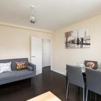 Cozy Apartment Near Alexandra Palace