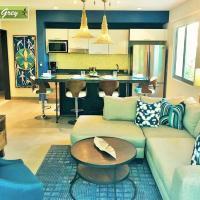 Charmin & cozy two bedroom condo at AKUMAL