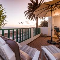 Luxury Suite Sea Front