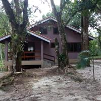 Casa na Montanha Serrinha do Alambari