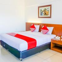 Capital O 1616 Setiabudhi Indah Hotel