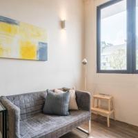Vista Studio Loft Suites