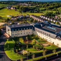 Fears Mount As Cavan Overtakes Dublin In COVID-19 Cases