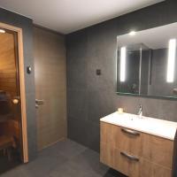 Tõnismäe Premium apartment with Sauna
