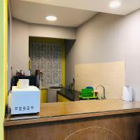 Bayu Emas apartment Penang
