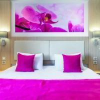Comfort Hotel Orléans Sud Co'met