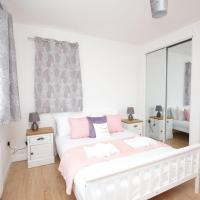 ⭒ Lovely & Bright 3BR Home in Oxford ⭒