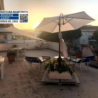Attico Terra-Mare : Maxi Terrace - BBQ - WiFi