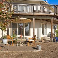 Sunny & Quiet Home Sheltered in Beautiful Aptos! home