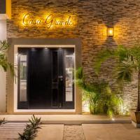 Casa Grande Hotel Tulum