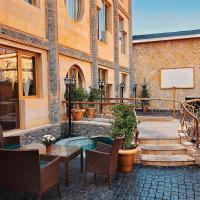 Bayil Breeze Hotel & Restaurant