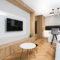 Modern Business Apartments in City Center