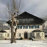 Ferienwohnung Eiskögerl im Barbarahof