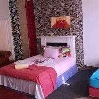 ACCOMMODATION AND BACK PARKERS