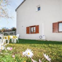 Nice home in Bastelicaccia w/ WiFi and 2 Bedrooms