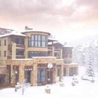 The Chateaux Deer Valley, hotel in Park City