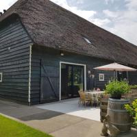 Modern Farmhouse in Kamperland with Sauna
