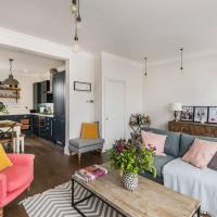 Stylish 2BD flat in Kensal Rise - well connected!