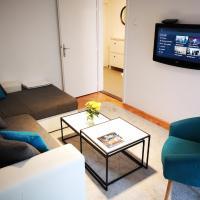 Apartment Marijana
