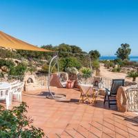 Sun House Villa Vista Mare in Cannigione alta