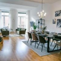 Luxus Appartment Hauptplatz + WLAN + Küche