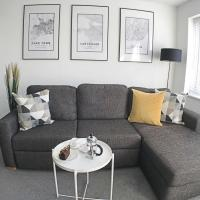 Luxury One Bedroom Apartment Aldershot Sleeps 4