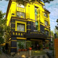 The Hosteller New Delhi