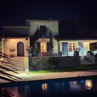 Villa Destaine