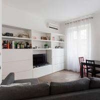 Vibrant Milan Apartment - Porta Genova