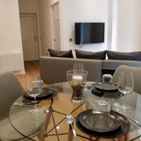 One Bedroom Apartment with Private Terrace and Parking