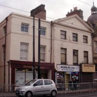 Lord Street Apartments, Fleetwood - Pet Friendly