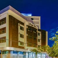 Plaza Inn Augustus